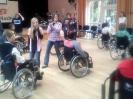 Rollstuhltanz-Workshop