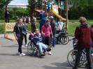 Straßenfest Großrückerswalde