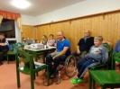 Seminar-Rüstzeit in Hormersdorf