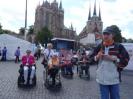 Rüstzeit Erfurt zum Kirchentag