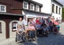 Rüstzeit in Jonsdorf